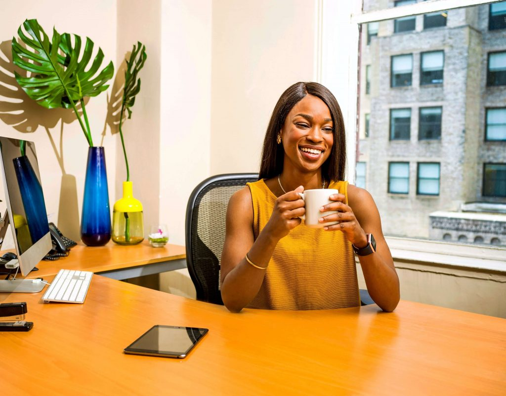 3 Tips to Start Your Day When Working from Home